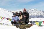 Anapurna Trek printemps 2013